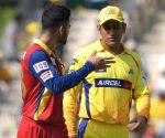 IPL 2015 - Chennai Super Kings  vs Royal Challengers Bangalore