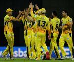 IPL - 2015- Chennai Super Kings vs Kings XI Punjab