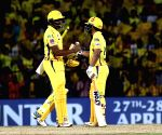 Watson takes CSK to top of table with win over SRH