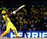 Chennai posts paltry 131/4 vs Mumbai