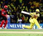 Raina becomes first player to score 5,000 IPL runs