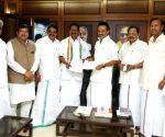 IUML gets one Lok Sabha seat from DMK