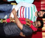 KS Ravikumar's new Movie Pooja Stills