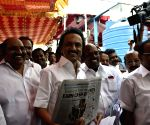 Stalin walks out of TN  Assembly