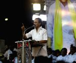 DMK is not bothered about exit poll results: Stalin