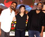 Promotion of film Shamitabh