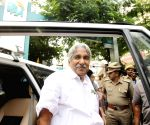 Chandy slams Vijayan, compares his acts with those of Modi