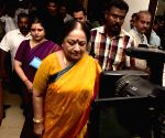 Jayanthi Natarajan quits Congress Party