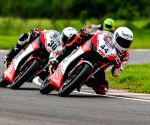 IDEMITSU Honda Racing India aims for another stellar show