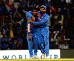 Chahal tweets hilarious video with Rohit, Khaleel