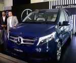 Mercedes-Benz launches Rs 1.10 cr luxury MPV in India