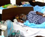 Andhra reports high Covid numbers drspite low testing for 2nd day