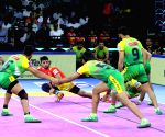 PKL 7: Gujarat Fortunegiants snap 6-match losing streak