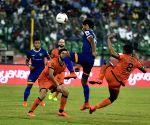 ISL - Delhi Dynamos FC vs Chennaiyin FC