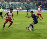 ISL: ATK edge past Chennaiyin FC in hard-fought battle