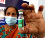 Gurugram looking for 54K people who missed second dose of Covishield