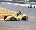 Sandeep pips Datta to national racing title