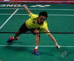 Premier Badminton League - Viktor Axelsen v/s Tanongsak Saensomboonsuk
