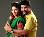 'Mapla Singam' - stills