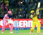 Jaipur: IPL 2019 - Match 25 - Rajasthan Royals Vs Chennai Super Kings