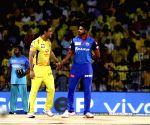 IPL 2019 - Match 50 - Delhi Capitals Vs Chennai Super Kings