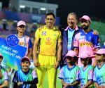 IPL 2019 - Match 25 - Rajasthan Royals Vs Chennai Super Kings