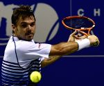 ATP Chennai Open 2015 -  Stanislas Wawrinka vs David Goffin