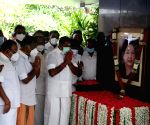 Jayalalithaa's residence turned into memorial
