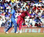 Twitter abuzz as India take on WI in Chennai ODI