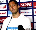 Chennaiyin FC - press conference