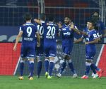 East Bengal, Chennaiyin searching for wins