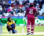 No takers for Gayle, Malinga in The Hundred draft
