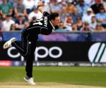 Bairstow scores ton but NZ pacers restrict England at 305/8