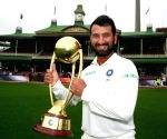 Let us give our coming generations healthier environment: Pujara
