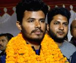 PUSU elections - Chhatra JD-U bags the posts of President and  treasurer