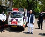 Many COVID-19 patients show late symptoms: Chhattisgarh CM