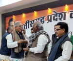 Bhupesh Baghel is Chhattisgarh's new CM