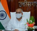 Chhattisgarh CM warns people against Delta Plus variant