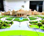 Chhattisgarh halts construction of Assembly, Governor & CM houses