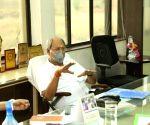 Chhattisgarh ex-minister starts free Covid care centre