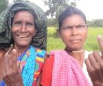Chhattisgarh's Chitrakot records higher voter turnout