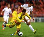 JAPAN CHIBA FOOTBALL AFC