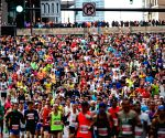 Chicago Marathon cancelled due to COVID-19