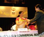 Chief Justice Manjula Chellur at a programme