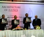 "Ranjan Gogoi releases ""Architecture of Justice"" book"