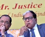 CJI at Justice A.K. Sikri's farewell ceremony