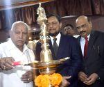 CJI Sharad Arvind Bobde inaugurates new building of Karnataka Judicial Academ