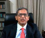 CJI: Legislature needs to revisit laws, reform them to suit people (Ld)
