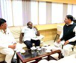 Karnataka political drama continues