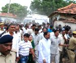 K Chandersheker Rao during bypolls